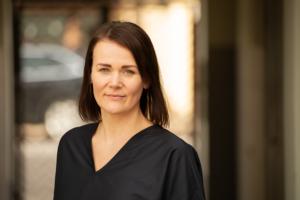 Christin Holmgren